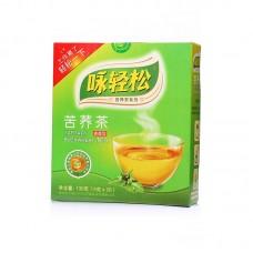 2017, Ячменный чай, 130 г/коробка, цвет. чай, ч/ф Юн Цинсун