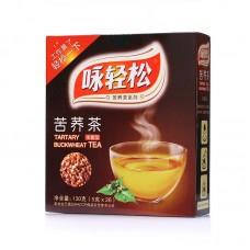2017, Рисовый чай, 130 г/коробка, цвет. чай, ч/ф Юн Цинсун