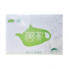 2017, Ячменный чай, 180 г/коробка, цвет. чай, ч/ф Юн Цинсун
