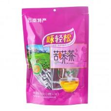 2017, Гречишный чай (+витамин Р), 120 г/пакет, цвет. чай, ч/ф Юн Цинсун