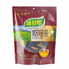 2017, Гречишный чай, 168 г/пакет, цвет. чай, ч/ф Юн Цинсун