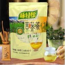 2017, Клетчатка натуральная, 138 г/пакет, цвет. чай, ч/ф Юн Цинсун