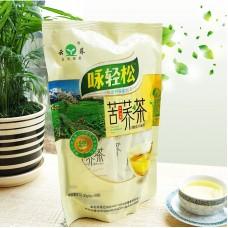 2017, Клетчатка натуральная, 180 г/пакет, цвет. чай, ч/ф Юн Цинсун