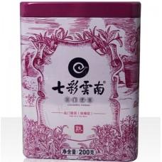 2015, Династия. Роза, 200 г/коробка, цвет. чай, ч/ф Юньнань Колорфул