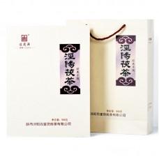 2016, Дары Цзинъяна, 900 г/коробка, чёрный чай, ч/ф Байфуфу