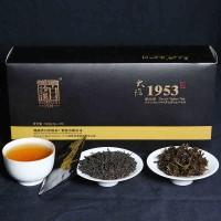 2018, Великий отшельник, 160 г/кирпич, чёрный чай, ч/ф Байшаси
