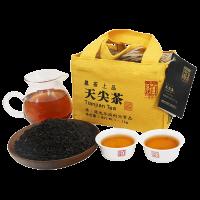2019, Небесные иглы, 1 кг/шт, чёрный чай, ч/ф Байшаси