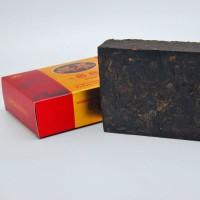 2016, Эксклюзивный сорт, 500 г/коробка, чёрный чай, ч/ф Цзисян Цан