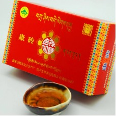 2014, Отборное сырьё, 500 г/коробка, чёрный чай, ч/ф Цзисян Цан