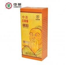 2018, 8059, любао из Учжоу, особый сорт, 250 г/коробка, чёрный чай, ч/ф Чжунча