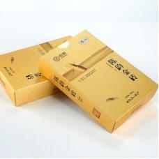2018, Энергия камня, 390 г/коробка, чёрный чай, ч/ф Чжунча