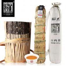 2017, Деревенский размер (чёрн.чай), 3,625 кг/упаковка, шу, ч/ф Байшаси