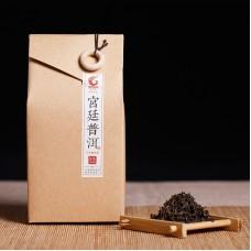 2016, Гунтин натуральный, 100 г/пакет, шу, ч/ф Гоянь