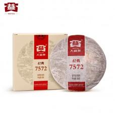 2012, 7572 мини, 150 г/коробка, шу, ч/ф Даи