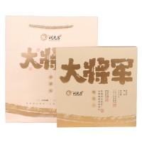 2017, Полководец, (Лао Чатоу), 450 г/коробка, шу, ч/ф Жуньюань Чан
