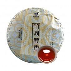 2019, Вино Мэнхая, 357 г/блин, шу, ч/ф Ланхэ