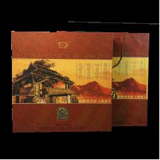 2006, Мэнхайская коллекция, 3 кг/комплект, шу, ч/ф Ланхэ