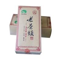 2019, Лао Чатоу, 400 г/коробка, шу, ч/ф Лимин
