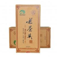 2020, Лао чатоу, 400 г/коробка, шу, ч/ф Лимин
