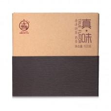 2015, Оригинальный аромат, 100 г/коробка, шу, ч/ф Лимин