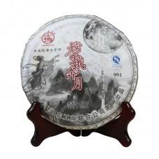 2009, Красавица Чанъэ, 357 г/блин, шу, ч/ф Лимин