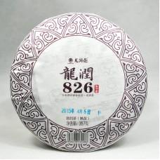 2015, 826, 357 г/блин, шу, ч/ф Лунжунь