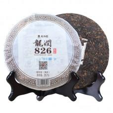 2014, Классический 826, 357 г/блин, шу, ч/ф Лунжунь