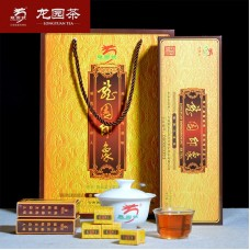2014, Эффектный, 360 г/коробка, шу, ч/ф Лунъюань Хао