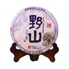 2015, Горный заповедник, 357 г/блин, шу, ч/ф Фуюань Чан