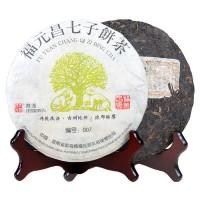 2013, 007, 357 г/блин, шу, ч/ф Фуюань Чан