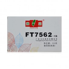 2016, FT 7562, 250 г/коробка, шу, ч/ф Фэйтай