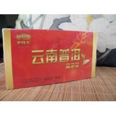 2008, Утренняя бодрость (экспериментальный выпуск), 90 г/пакет, шу, ч/ф Хайвань