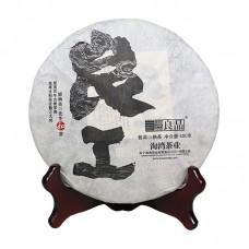 2017, Добрые дела, 400 г/блин, шу, ч/ф Хайвань