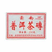 2005, 7588, 250 г/кирпич, шу, ч/ф Хайвань