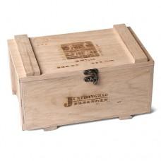 2014, 7698, 999 г/коробка, шу, ч/ф Цзюньчжун Хао