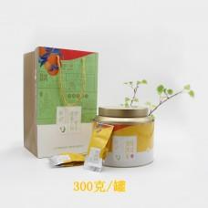 2012, Пуэр с цедрой, 250 г/пакет, шу, ч/ф Цяо И
