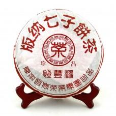 2006, Чантай 632 (серия Хэнфэн Юань), 400 г/блин, шу, ч/ф Чантай