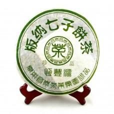 2006, Чантай 883 (серия Хэнфэн Юань), 400 г/блин, шу, ч/ф Чантай