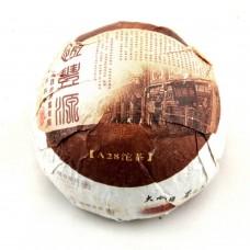 2007, Дикорос (серия Хэфэн Чан), 100 г/точа, шу, ч/ф Чантай