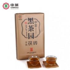2014, Чёрный чай с древнего склада, 1 кг/коробка, чёрный чай, ч/ф Чжунча
