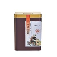 2019, Y562, японский стандарт, 100 г/банка, шу, ч/ф Чжунча