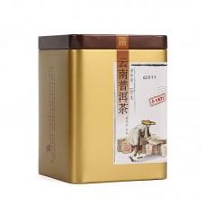2019, Y671, японский стандарт, 100 г/банка, шу, ч/ф Чжунча
