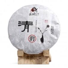 2014, Звонкая мелодия, 0,357 кг/блин, шу, ч/ф Шуцзянь Хао
