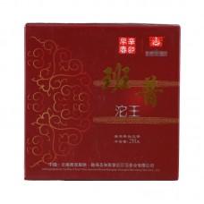 2012, Баньпу, 250 г/точа, шу, ч/ф Шэнхэ