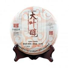 2015, Большой лист, 357 г/блин, шу, ч/ф Шэнхэ