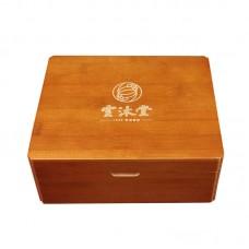 1988, Древний гунтин, 108 г/коробка, шу, ч/ф Юньмутан