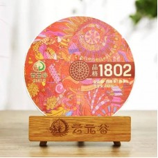 2019, 1802, новый стандарт, 180 г/блин, шу, ч/ф Юньюаньгу