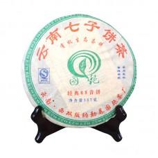 2007, Классический-88, 357 г/блин, шэн, ч/ф Гоянь