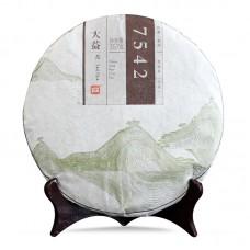 2014, 7542, 357 г/блин, шэн, ч/ф Даи
