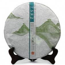 2014, 7582, 357 г/блин, шэн, ч/ф Даи